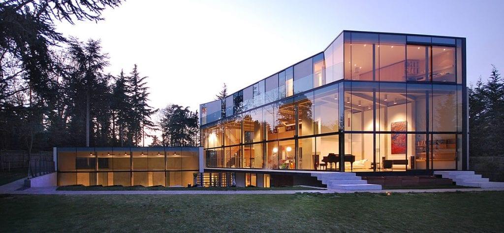 House in Epsom