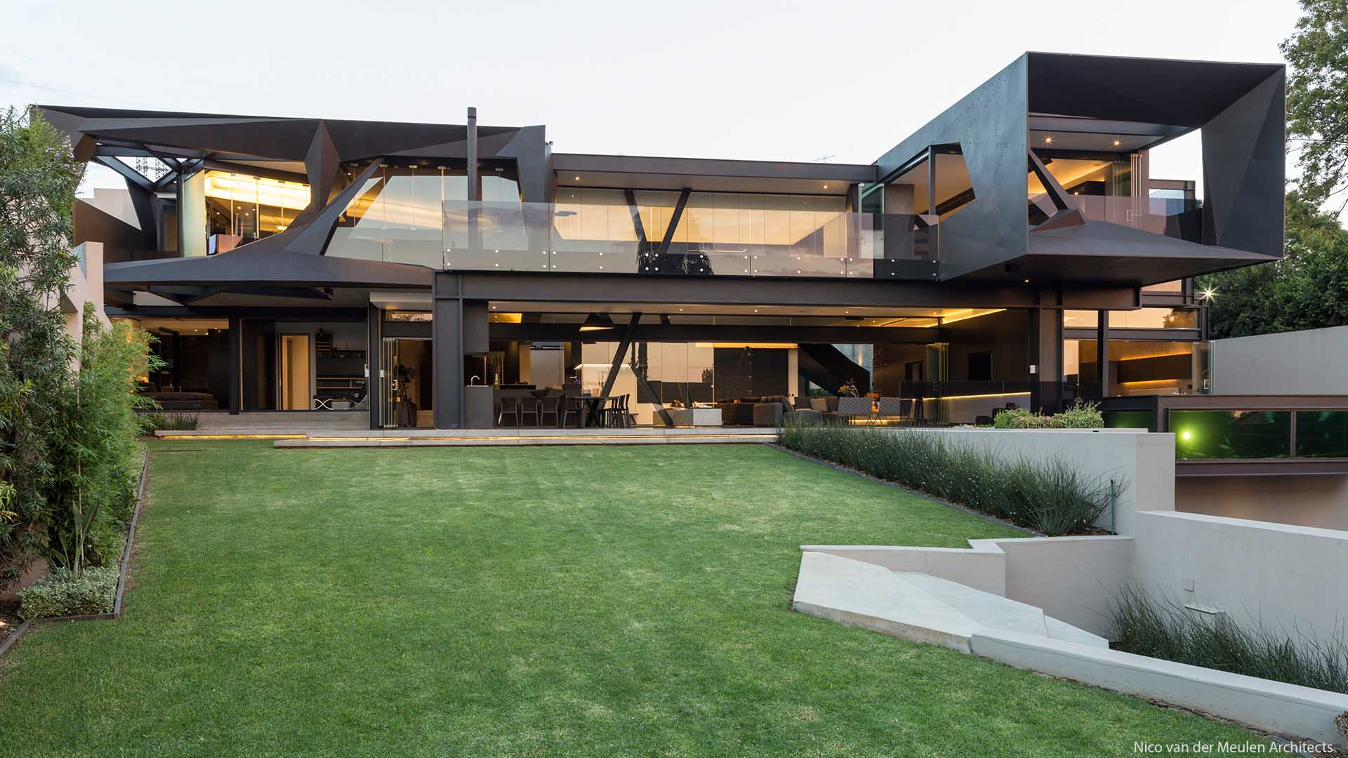 Kloof Road House