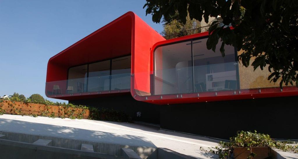 PR34 House