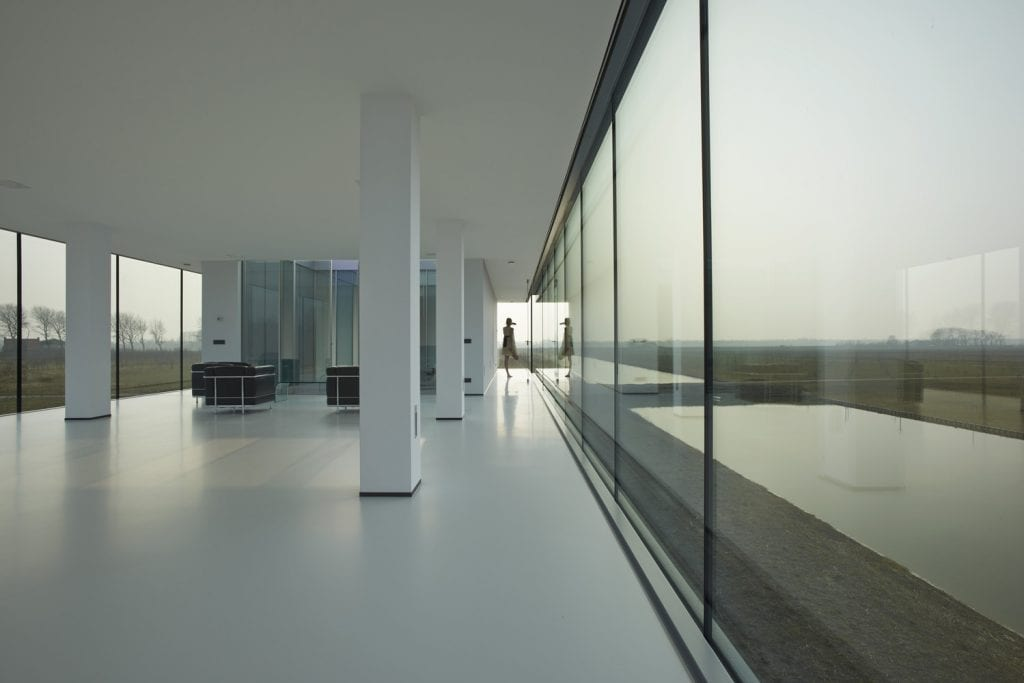 Villa Kogelhof Upper level