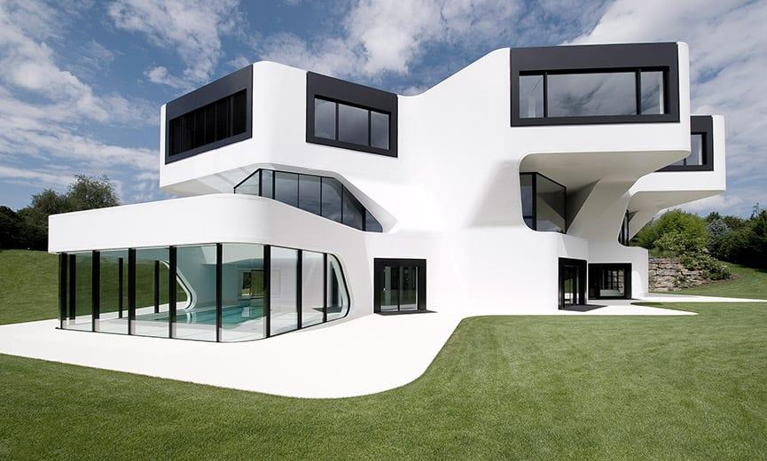Dupli Casa Facade