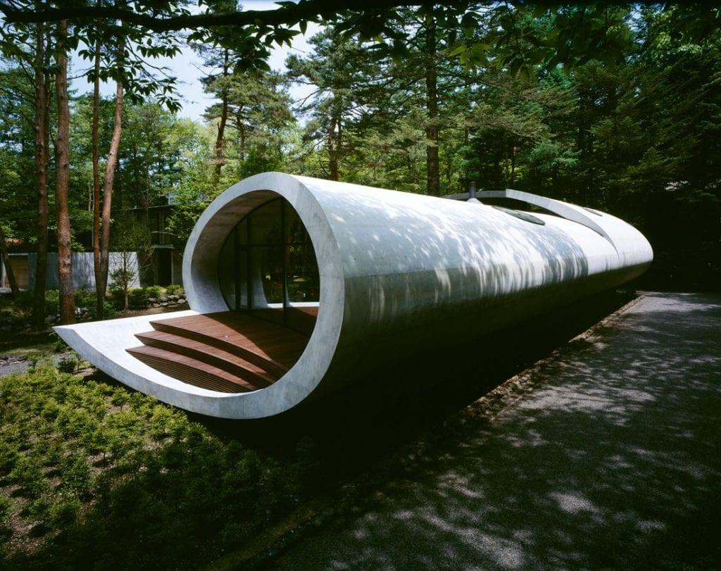 Shell House Terrace