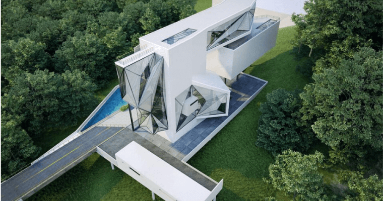 Aviator's Villa