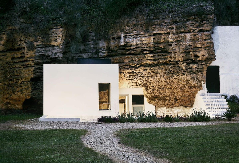 Cuevas Del Pino Estate