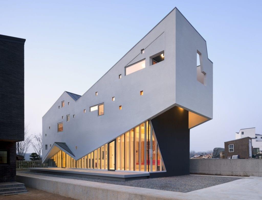 Visang House