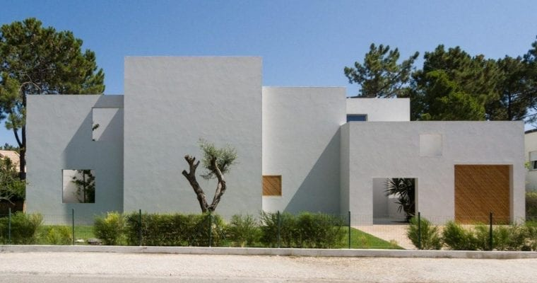 House in Troia